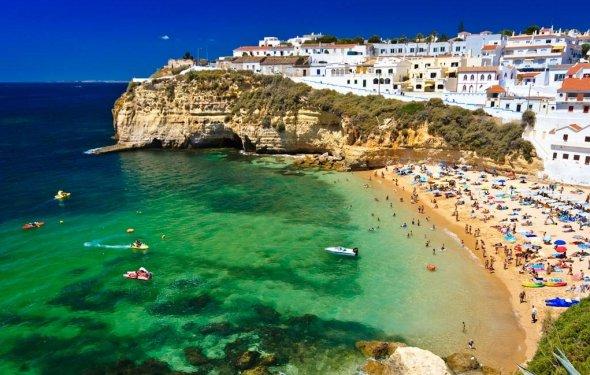 автобусные туры по испании и
