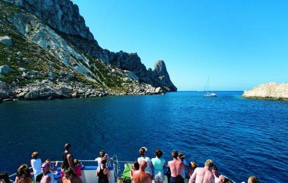 Ибица, Испания: цены на туры в