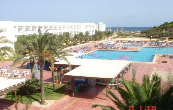 Fiesta Palladium Palace Ibiza