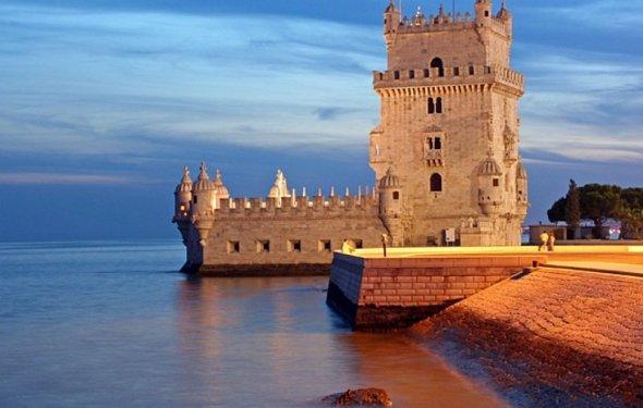 испания португалия туры