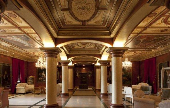 Купить отель в Испании, Замора
