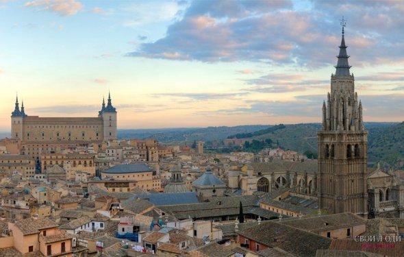 Лучшие курорты Испании