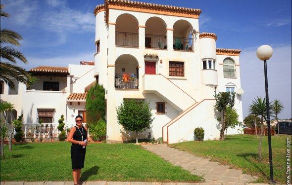 лучшие отели испании на берегу