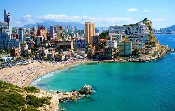 Маршруты по Испании