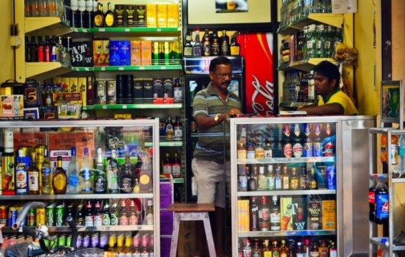 Алкоголь на Тенерифе: где