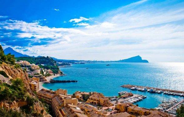Отдых в Испании отзывы