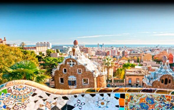 Испания Coral Travel