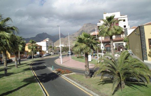 Отдых в Тенерифе