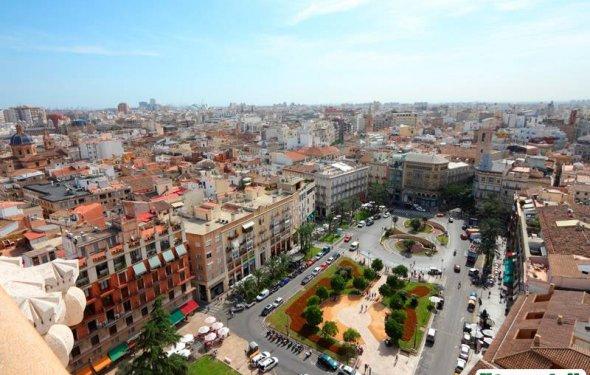 Отдых в Валенсии