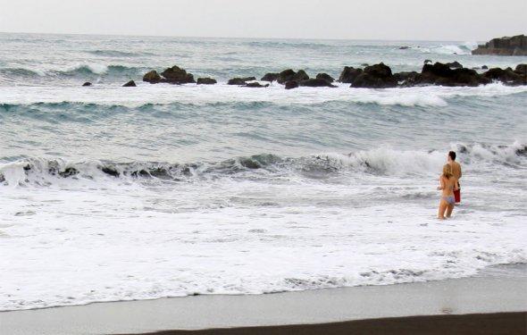 Погода на Тенерифе в январе