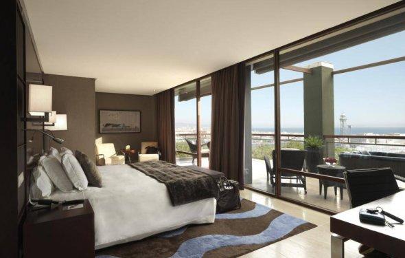 продажа отелей в испании отели
