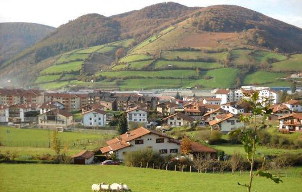 Провинции Испании: Наварра