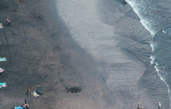 Остров Тенерифе в октябре —