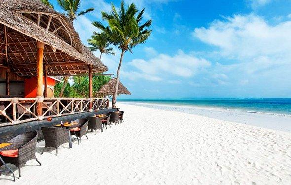 Самые красивые пляжи. Фото