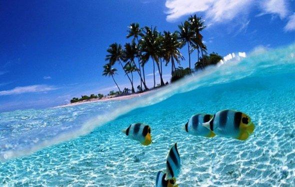 тур в испанию отдых на море